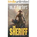 The Sheriff: A post-apocalyptic sci-fi western (Sheriff Duke Book 1)
