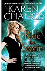 Ride the Storm (Cassie Palmer Book 8) Kindle Edition