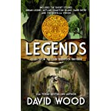 Legends: Tales from the Dane Maddock Universe