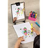 hudoo-Base for iPad  Kids Learning Stand for iPad with Camera Mirror Reflector  Holder kit for iPad