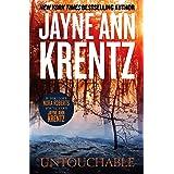 Untouchable (Cutler Sutter & Salinas 3)