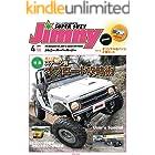 JIMNY SUPER SUZY (ジムニースーパースージー) No.105 [雑誌]