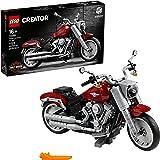 LEGO Creator Harley-Davidson Fat Boy 10269 (1023 Pieces)