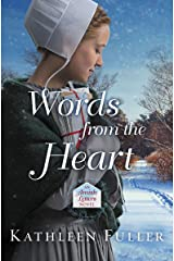 Words from the Heart (An Amish Letters Novel Book 3) Kindle Edition