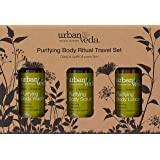 Urban Veda Purifying Body Ritual Travel Set