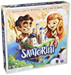 Santorini 2nd Edition Strategy Game