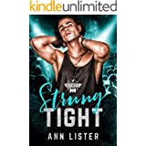 Strung Tight (The Road To Rocktoberfest Book 1)
