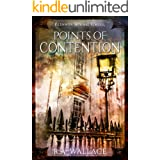 Points of Contention (A Glennon Normal School Historical Mystery Book 6)