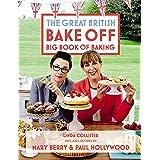 Great British Bake Off: Big Book of Baking