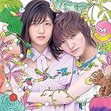 56th Single「サステナブル」<TypeC> 初回限定盤