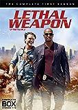 リーサル・ウェポン シーズン1/Lethal Weapon: Season 1