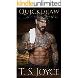 Quickdraw Slow Burn (Battle of the Bulls Book 3)