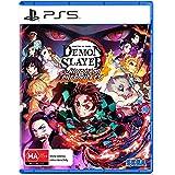 Demon Slayer- Kimetsu No YaibaThe Hinokami Chronicles - PlayStation 5