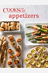 All Time Best Appetizers (All-Time Best) Kindle Edition