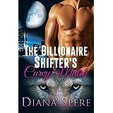 The Billionaire Shifter's Curvy Match: (Billionaire Shifters Club #1)