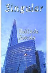 Singular Kindle Edition