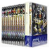 仮面ライダー剣(ブレイド) DVD全12巻セット