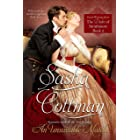 An Unsuitable Match (The Duke of Strathmore Book 2)