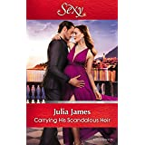 Carrying His Scandalous Heir (Mistress to Wife Book 2)