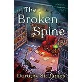The Broken Spine: 1