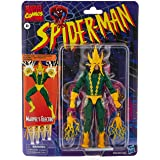 Spider-Man SPD EXTRA CHEESE Collectible Marvel's Electro Action Figure Toy, 6-inch