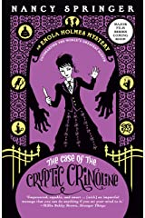 The Case of the Cryptic Crinoline: Enola Holmes 5 Kindle Edition