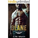 Blane (The Chaos Chasers MC Book 5)