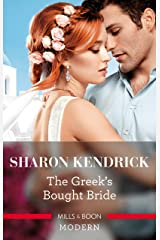 The Greek's Bought Bride (Conveniently Wed! Book 8) Kindle Edition