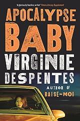 Apocalypse Baby Kindle Edition