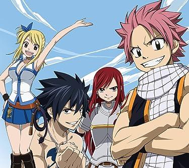 2009年に放送されたテレビアニメ - フェアリーテール