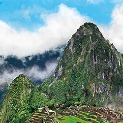 世界遺産の人気壁紙画像 マチュ・ピチュ遺跡(ペルー)