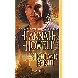 Highland Knight (The Murrays Book 5)