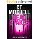 DEAD STAKES (Detective Jack Creed Murder Mystery Books Series Book 5)