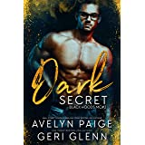 Dark Secret (Black Hoods MC Book 2)