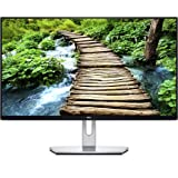 Dell 23.8-Inches LCD Monitor, Black, S2419H