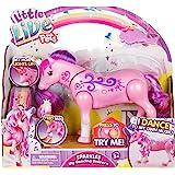 Little Live Pets Unicorn Electronic Pet