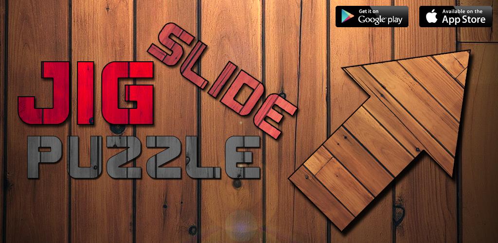 Jic SLide Puzzle