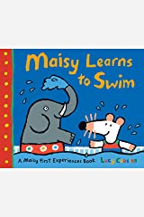 Maisy Learns to Swim: A Maisy First Experience Book Kindle Edition