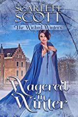 Wagered in Winter (The Wicked Winters Book 5) Kindle Edition