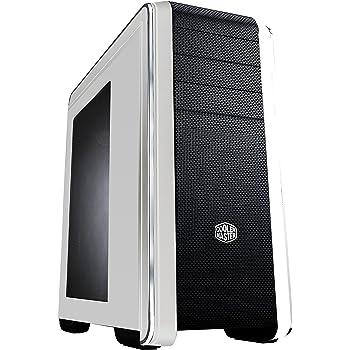Cooler Master CM 690 III White PCケース CS6420 CMS-693-WWN1-V2