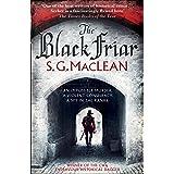 The Black Friar: The Seeker 2