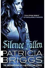 Silence Fallen: Mercy Thompson: Book 10 Kindle Edition