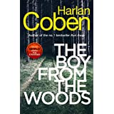 The Boy from the Woods: From the #1 bestselling creator of the hit Netflix series The Stranger