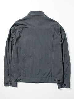 Short Cruiser Jacket 11-18-2884-277: Grey