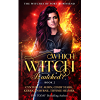 Which Witch Is Wicked? (The Witches of Port Townsend Book 2…