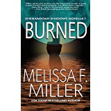Burned (Shenandoah Shadows Book 1)