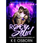 Rock Solid (The Next Generation Series Book 1)