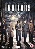 海外ドラマ Traitors: Season 1 (第1話~第3話) 国を売る人 シーズン1 無料視聴