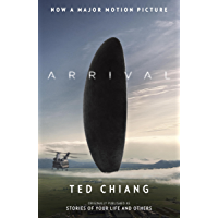 Arrival (Stories of Your Life MTI) (English Edition)