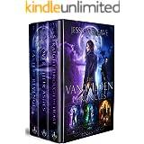 The Van Wilden Chronicles Box Set Books 1-3